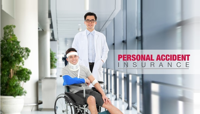 24/24 Personal Accident Insurance